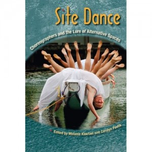 Site Dance book