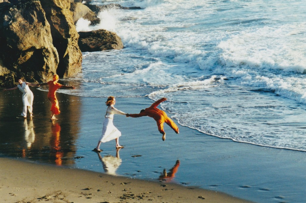 CA, sutro beach