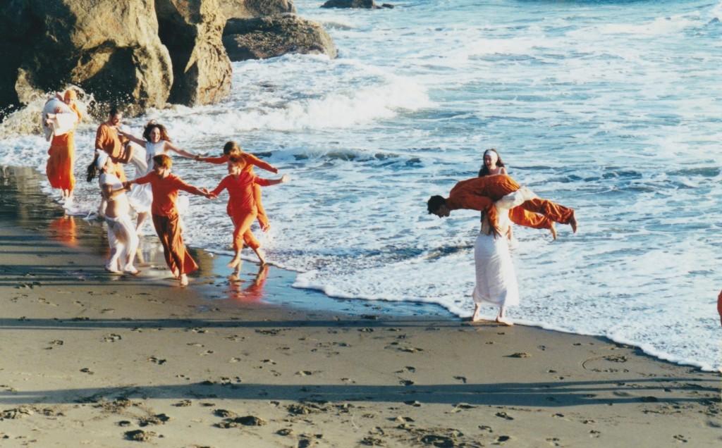 CA, sutro beach 2