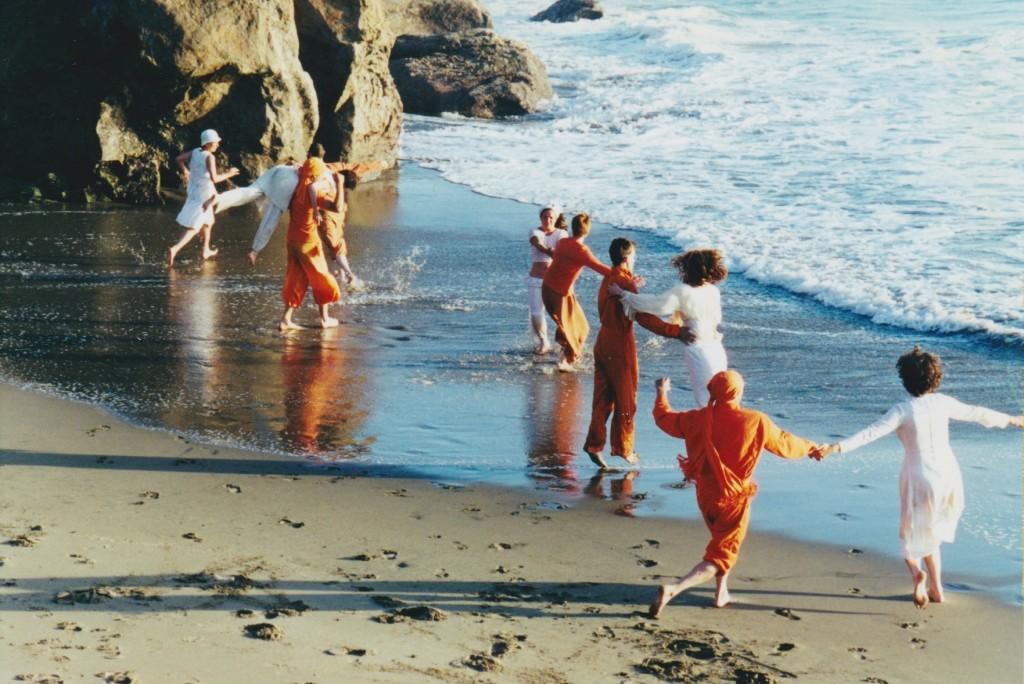 CA, sutro beach 3