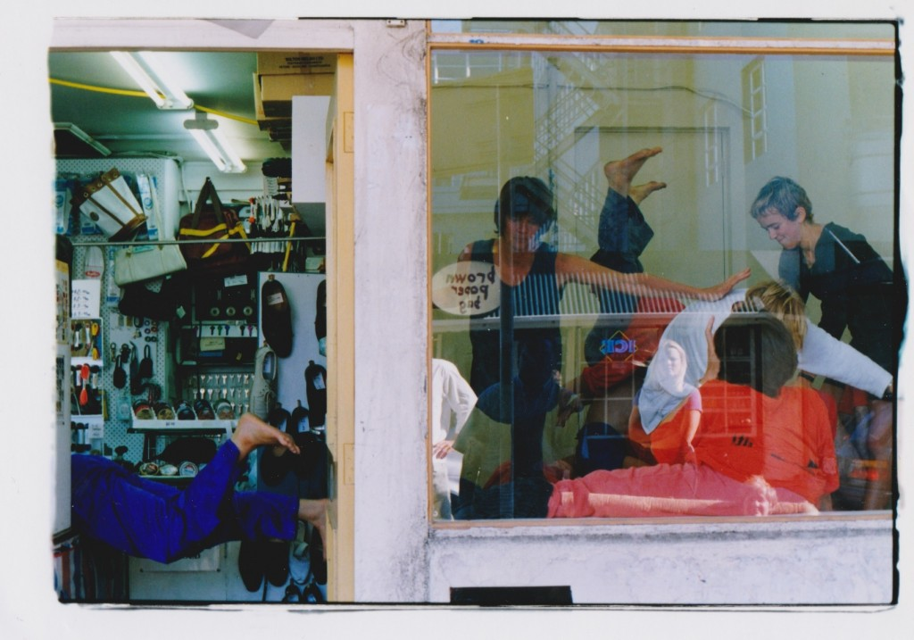 Nz window 3