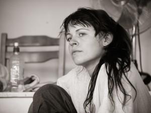 Footnote, Emily portrait
